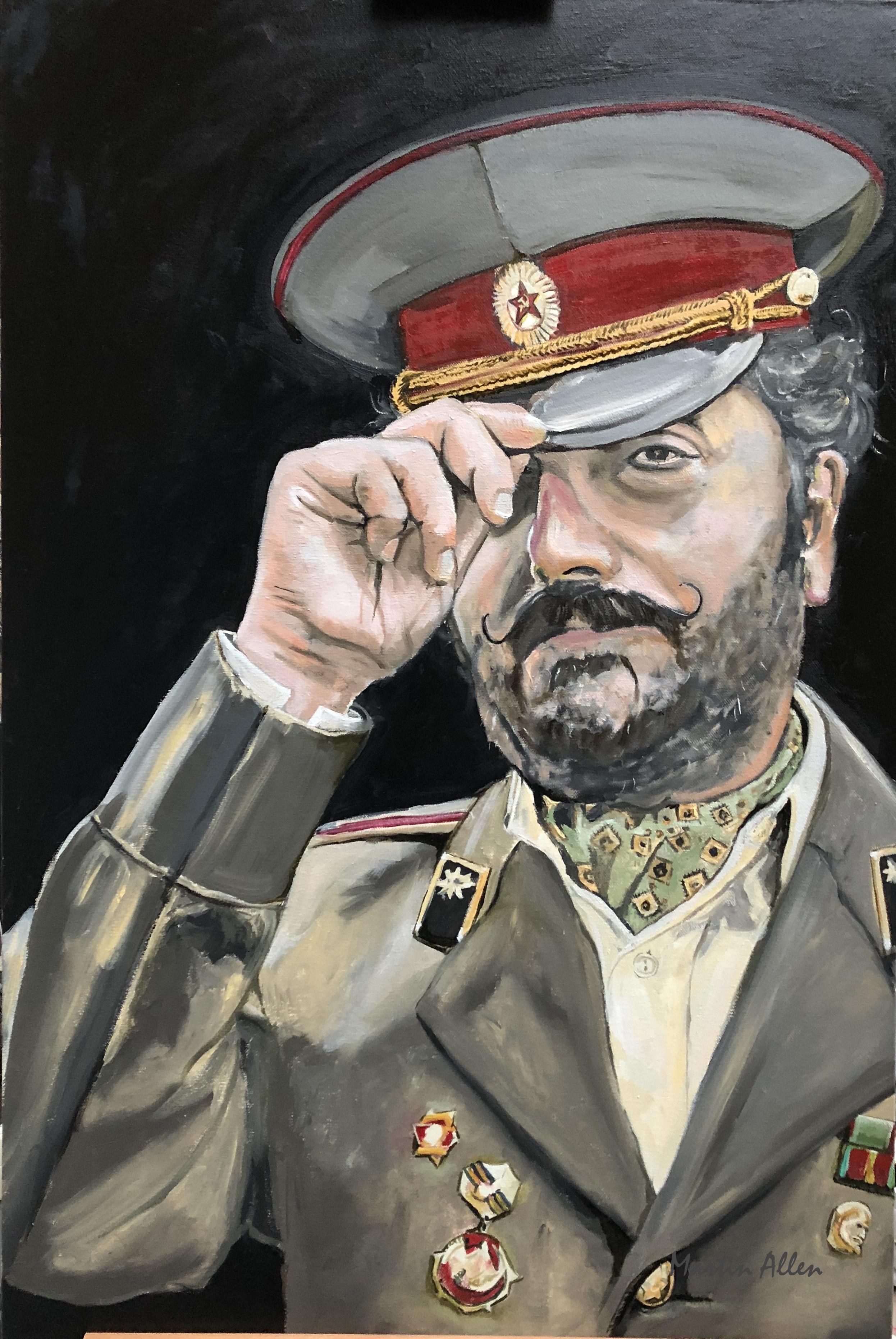 Comrade Enver